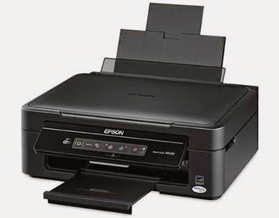 epson nx230 printer driver for mac