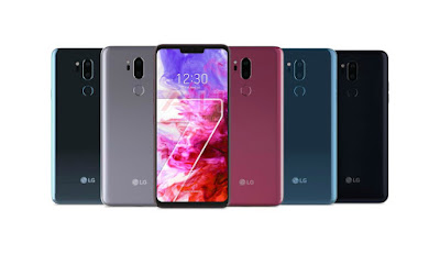 LG G7 ThinQ leak, Price, Release And Specifications