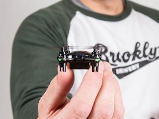 Axis VIDIUS FPV Drone