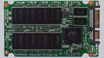 ssd ic chip