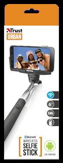trust stick wireless per selfie 20497