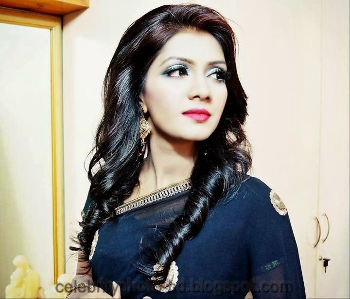 Bangladeshi Sexy And Hot Girl RJ Maria's Latest Photos From ABC Radio FM 89.2