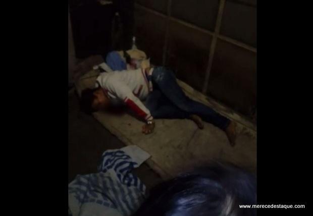 Mulher é baleada na rodoviária de Santa Cruz do Capibaribe