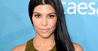 Kourtney Kardashian Get Out
