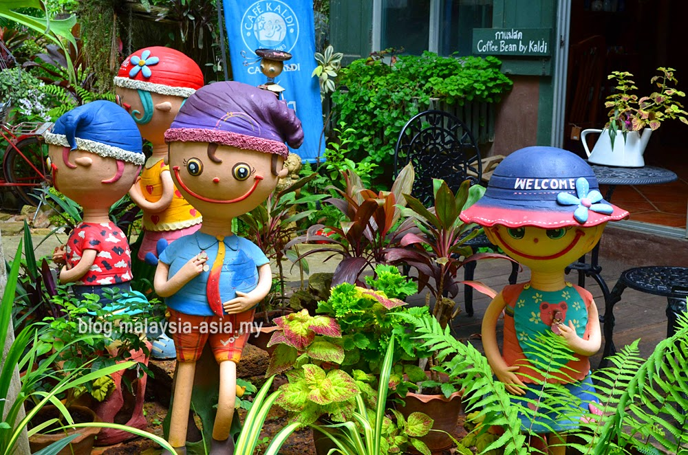 Secret Art Garden Korat