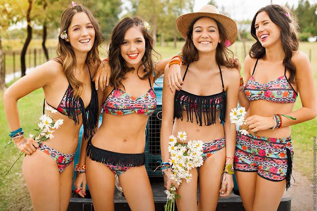 BIKINIS 2017 | Moda verano 2017 | Moda 2017 bikinis.