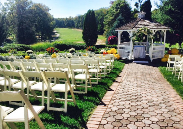 Wedding Venues Lincoln Ne The Knolls Country Club