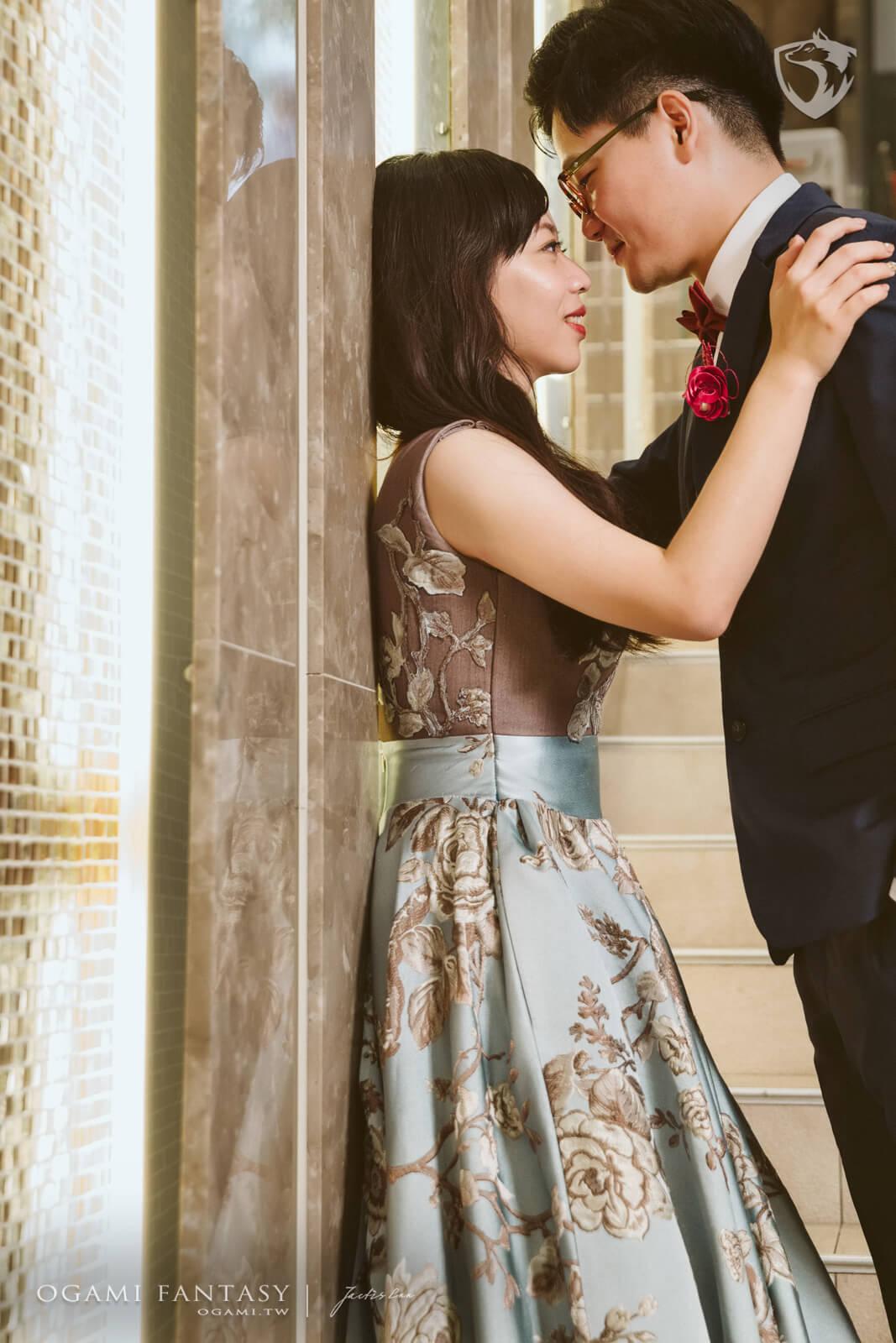 上海鄉村 首都大飯店 婚攝