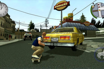 Download Bully Anniversary Edition Lite Apk + Data (236 MB) High Compress Android 2017