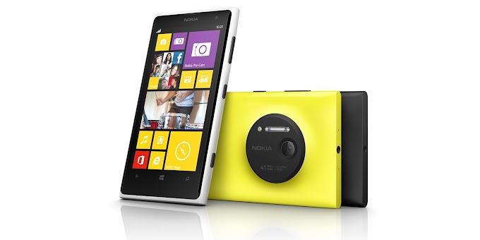 Win a Nokia Lumia 1020 by submitting your low-light photograph