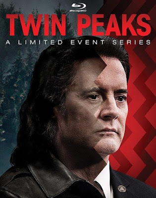 Twin Peaks: The Return: Blu Ray Review