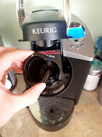 How to Delime a Keurig