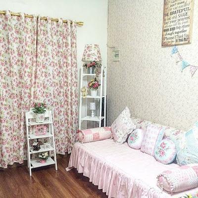 dekorasi ruang keluarga sempit cara menata ruangan yang