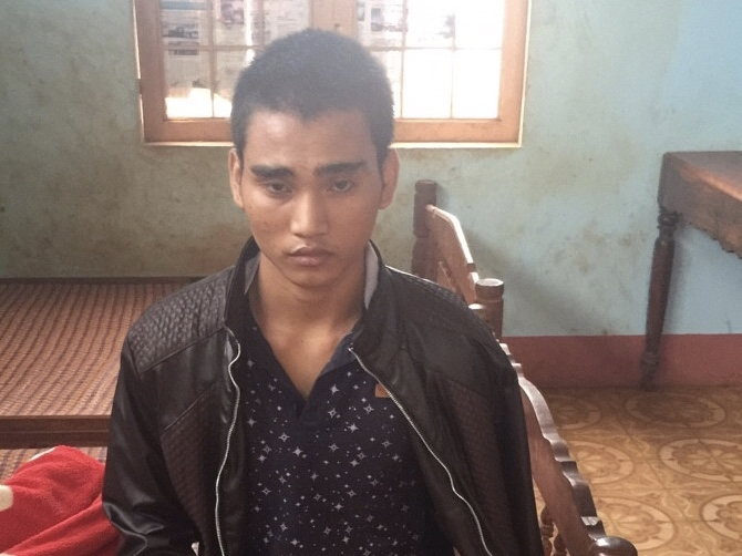 Gia Lai: Con dùng dao đâm chết cha trong đêm