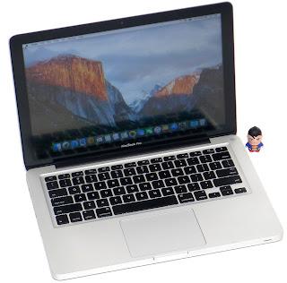 MacBook Pro Core2Duo Bekas di Malang