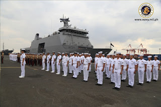 BRP Davao Del Sur (LD602)