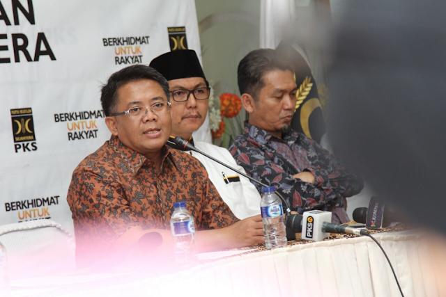 Presiden PKS Intruksikan Kadernya Galang Dana untuk Rohingya