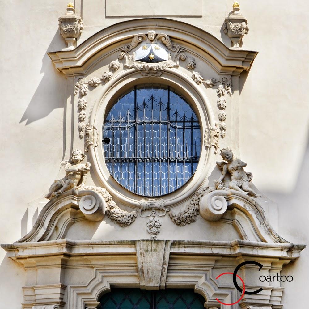 profile polistiren pentru ferestre rotunde, elemente arhitecturale clasice pentru fatade case