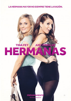 HERMANAS (Sisters) (2016) Ver Online - Español latino