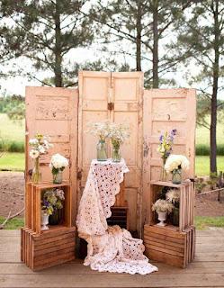 photobooth mariage thème vintage