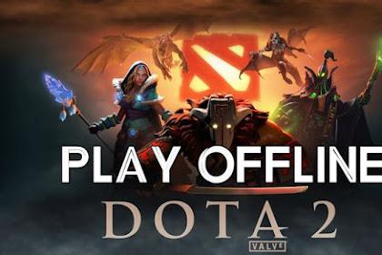 Download Game Dota 2 Offline Terbaru dan Terlengkap