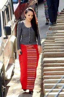 puan chei Hmeichhe Chawlhni Thuam