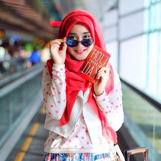 Baju Muslim Blazer Model Baru
