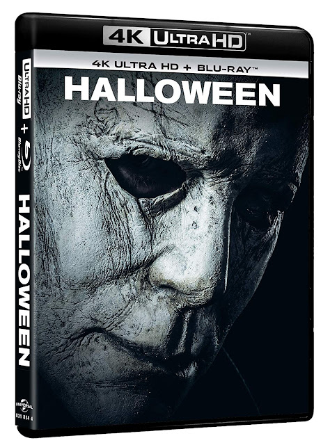 Halloween 2018 Home Video