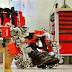 El CSIC ha presentado el primer exoesqueleto infantil del mundo para atrofia muscular espinal