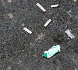 【禁煙】タバコを止める方法