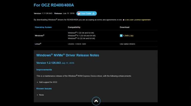 Como Otimizar o SSD driver
