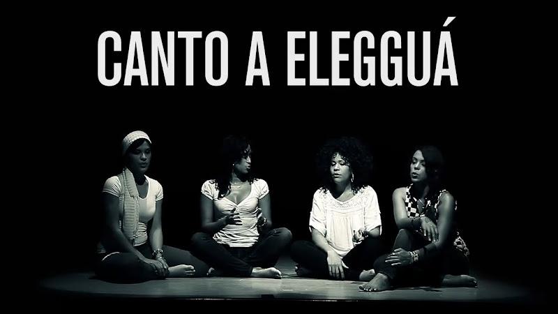 Sexto Sentido - ¨Canto a Elegguᨠ- Videoclip - Dirección: Salamandra Productions. Portal Del Vídeo Clip Cubano