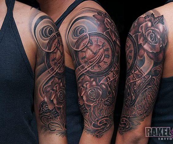 Best Sleeve Tattoos For Men Ever
