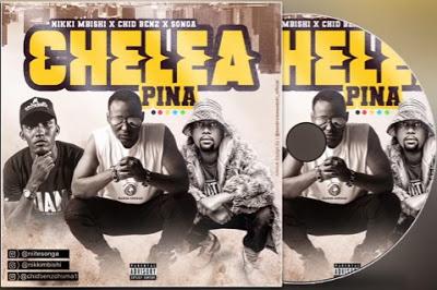 Nikki Mbishi Ft. Chid Benz & Songa - Chelea Pina