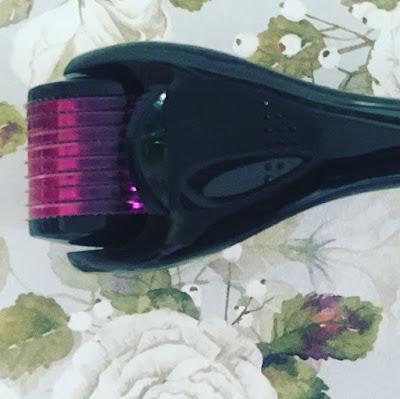 derma roller, micro needle roller, pamiyo,