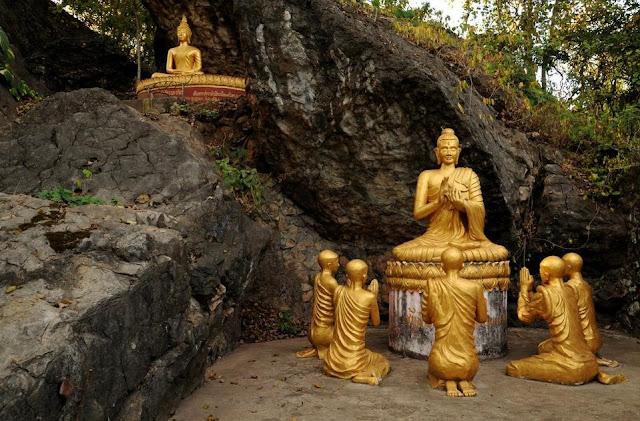Đạo Phật Nguyên Thủy - Tìm Hiểu Kinh Phật - TRUNG BỘ KINH - Sáu thanh tịnh