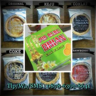 Beli Pie Susu Dhian Dengan Harga Murah