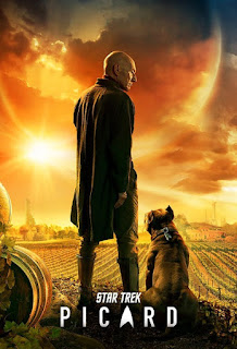 Star Trek Picard Temporada 1 audio latino
