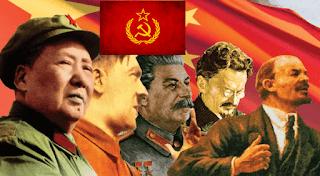Kısaca Komünizm Gerçeği Nedir