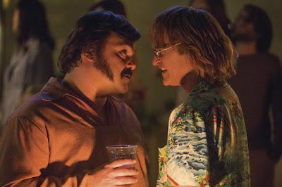 NO TE PREOCUPES, NO LLEGARÁ LEJOS A PIE - NO TE PREOCUPES, NO LLEGARÁ LEJOS A PIE - Joaquin Phoenix y Jack Black