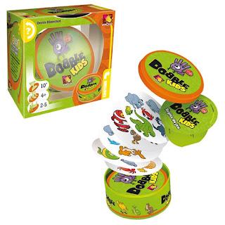 Juegos para trabajar la atención y la agudeza visual en niños y niñas de infantil y primaria