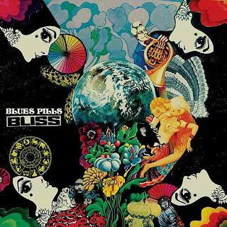 Blues Pills Bliss