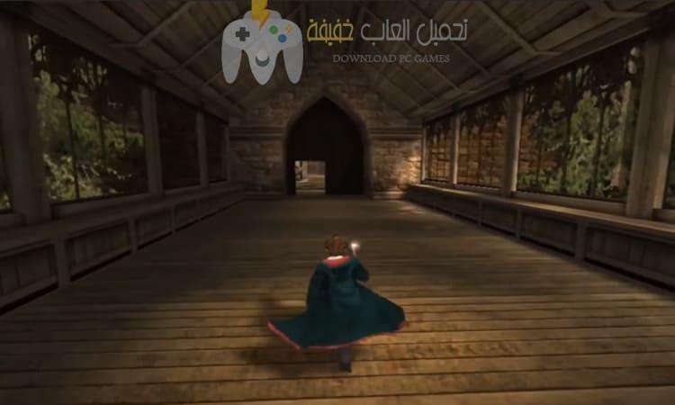 تحميل لعبة هاري بوتر 3 للكمبيوتر برابط مباشر