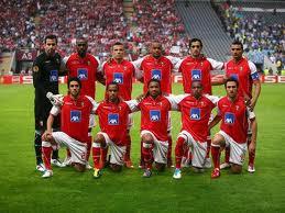 Braga sporting online