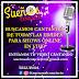 CASTING ARGENTINA: Buscamos CANTANTES de todas las edades para shows de #Sueños ONLINE y EN VIVO ⚡️
