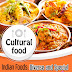 Indian Foods: Diverse and Special