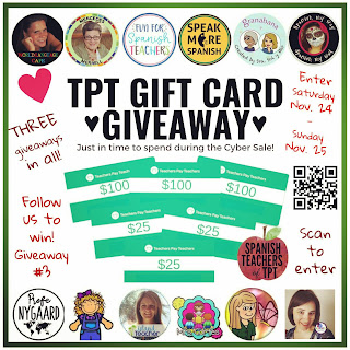 TPT GIFT CARD GIVEAWAY