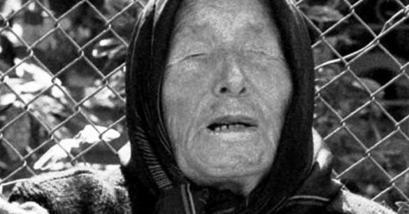 Baba Vanga, Mama Lauren Versi Bulgaria Meramalkan Perang Besar Akhir Zaman