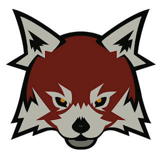 Logo DLS 17 serigala