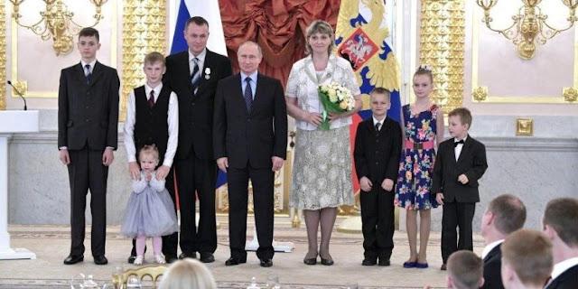 Свидетели Иеговы в Кремле